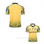 Maillot Australie Rugby 2017-2018 Commemorative