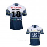 Maillot North Queensland Cowboys Rugby 2020 Exterieur Font02