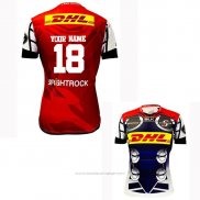 Maillot Stormers Rugby 2019-2020 Heroe Font01