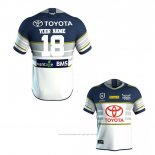 Maillot North Queensland Cowboys Rugby 2020 Domicile Font01