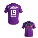 Maillot Melbourne Storm Rugby 2019 Commemorative Font01