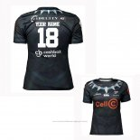 Maillot Sharks Rugby 2019 Heroe Font01